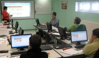 Formation logiciels Wiord, Excel, Powerpoint