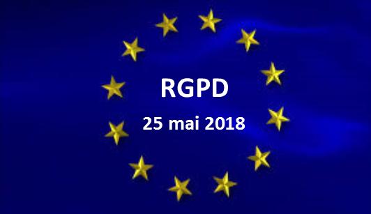 RGPD, gestion et sécurisation des données personnelles