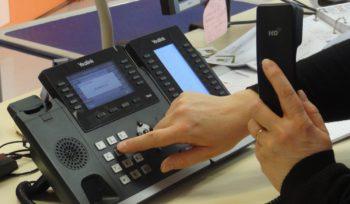 Standard téléphonie d'entreprise en Sarthe, Orne, Mayenne