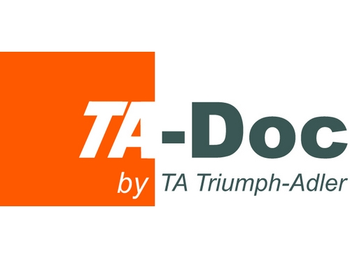 Logo solution GED TA-Doc