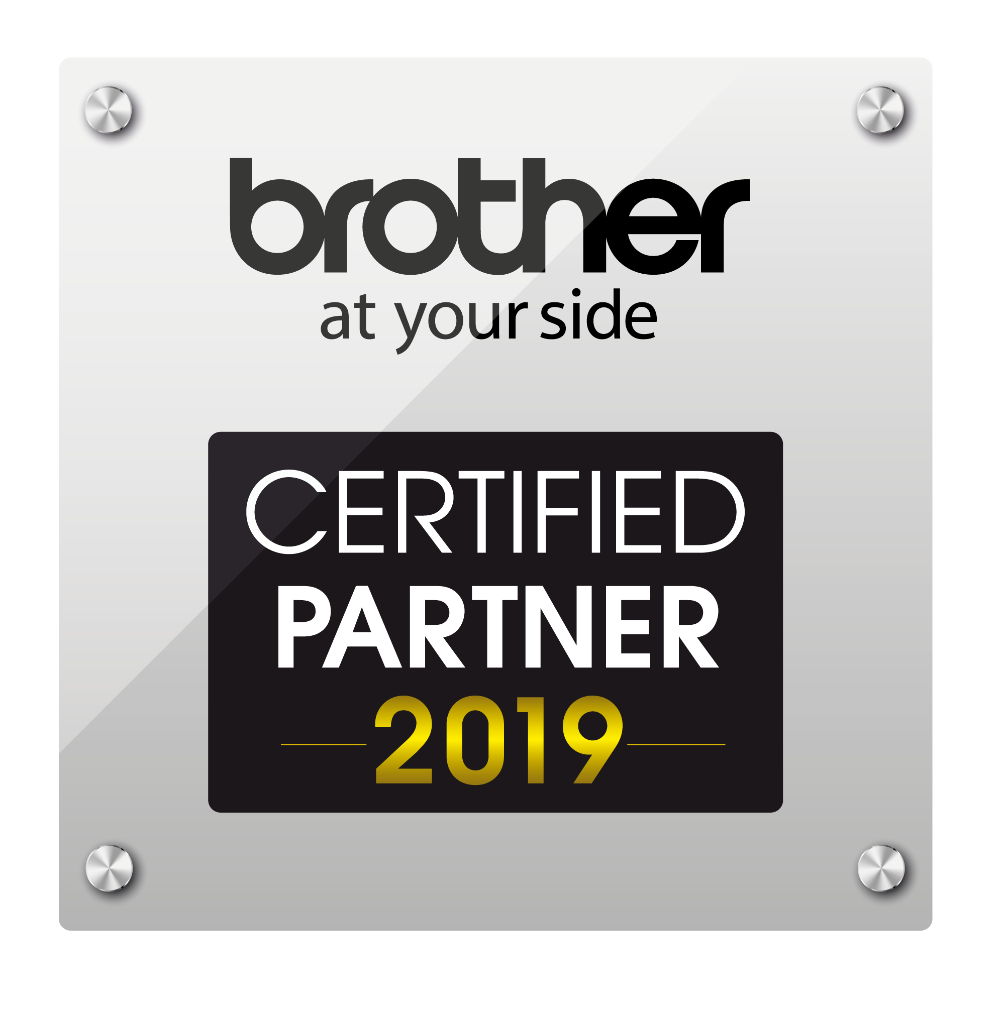 certification Brother