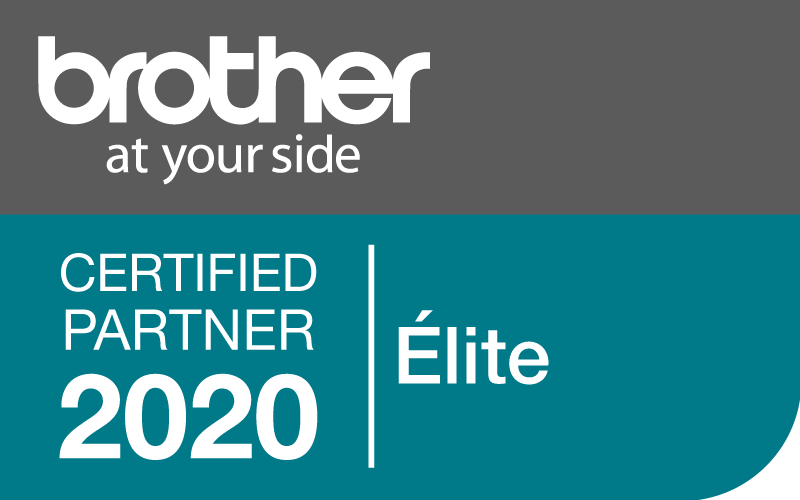 Certification Brother 2020