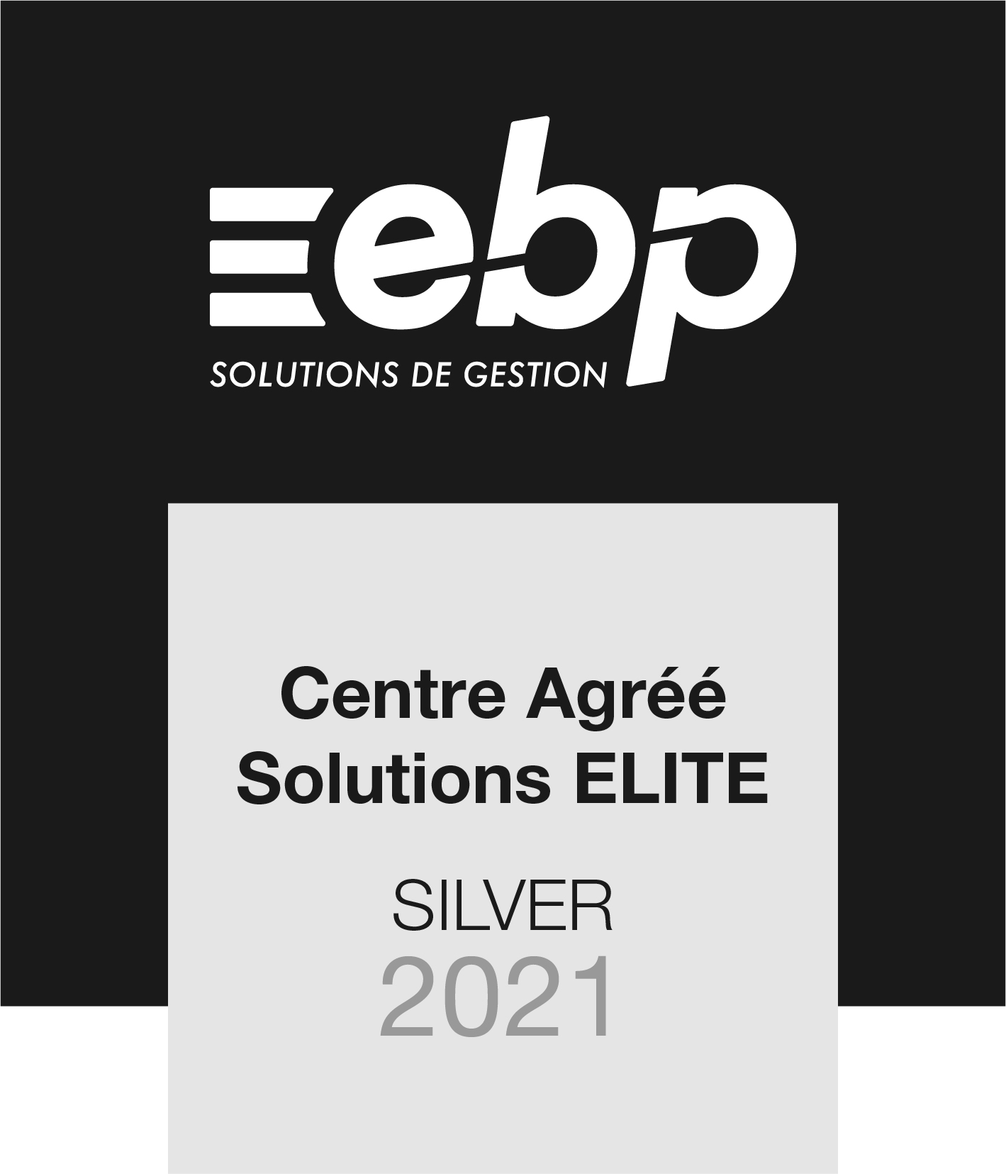 Certification expert logiciel de gestion EBP Elite