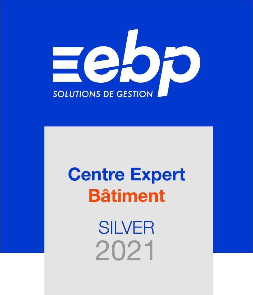 Certification Expert logiciel de gestion EBP Batiment