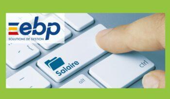 Arrêt logiciels de paie EBP online